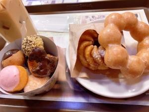 鹿児島のセクキャバ Sexy Club WITH YOU 写メ日記 ♡Mister_Donut♡画像